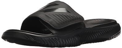 d353c747d1ecb Amazon.com  adidas Originals Men s Alphabounce Slide Sport Sandal  Shoes