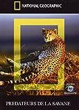 National Geographic - Prédateurs de la savane