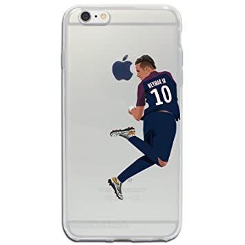 coque iphone 6 football celebration