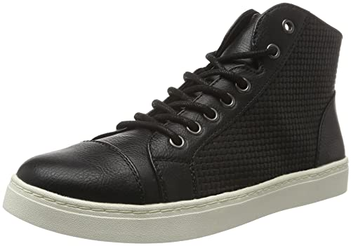 Melbourne, Womens Low-Top Sneakers Roxy