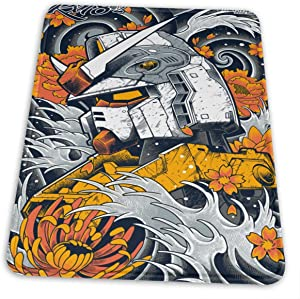 Anime & Gundam Hemming The Esports Mouse Pad Office Accessories Desk Decor Slip Rubber Mouse Pad