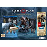 God of War Stone Mason's Edition - PlayStation 4