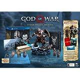 God of War Stone Mason's Edition - PlayStation 4