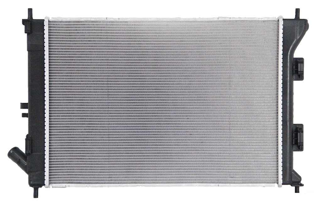 OSC Automotive Products 13374 Radiator