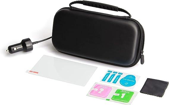 iMW Travel Kit For Nintendo Switch Lite