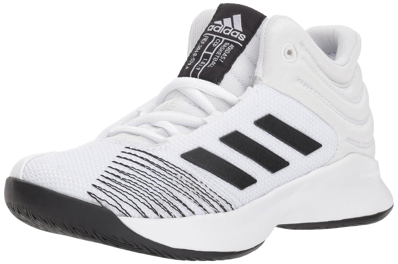 the best attitude 9edcf fa196 Amazon.com   adidas Kids  Pro Spark 2018 K Wide Basketball Shoe   Basketball