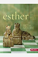 Esther: It's Tough Being a Woman Paperback