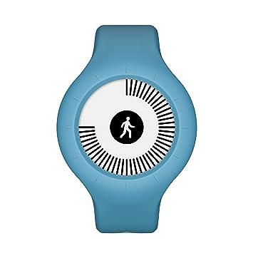 Withings Go Control de Actividad, Unisex Adulto, Azul, 34.5: Amazon.es: Deportes y aire libre
