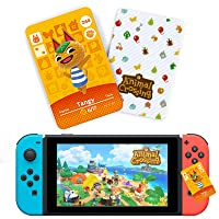 Tangy NFC Cards for Amiibo Animal Crossing New Horizons_No.244