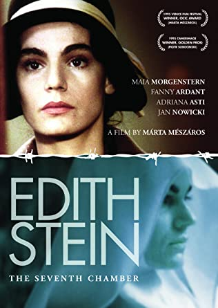 Edith Stein: The Seventh Chamber: Amazon.fr: DVD & Blu-ray