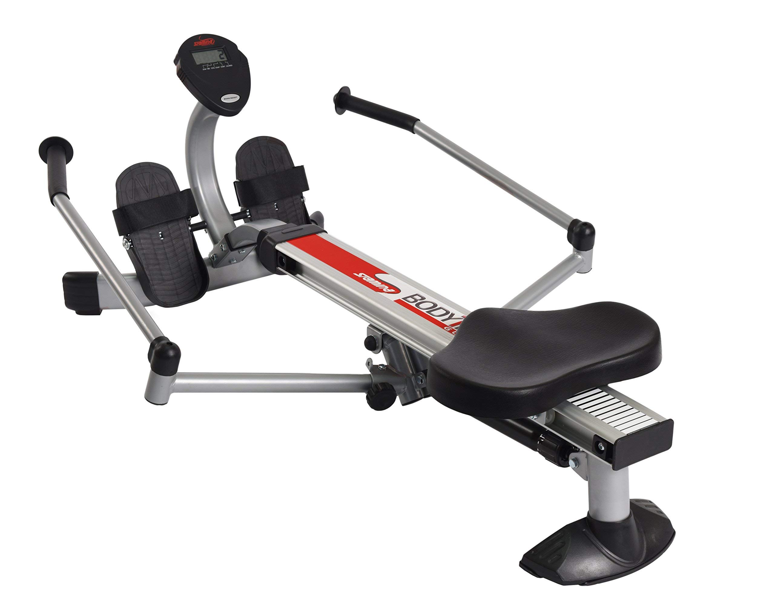 Stamina Body Trac Glider 1050 Rowing Machine (Certified Refurbished)
