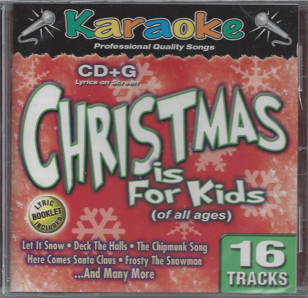 Christmas Is for Kids of All Ages - Amazon.com Music
