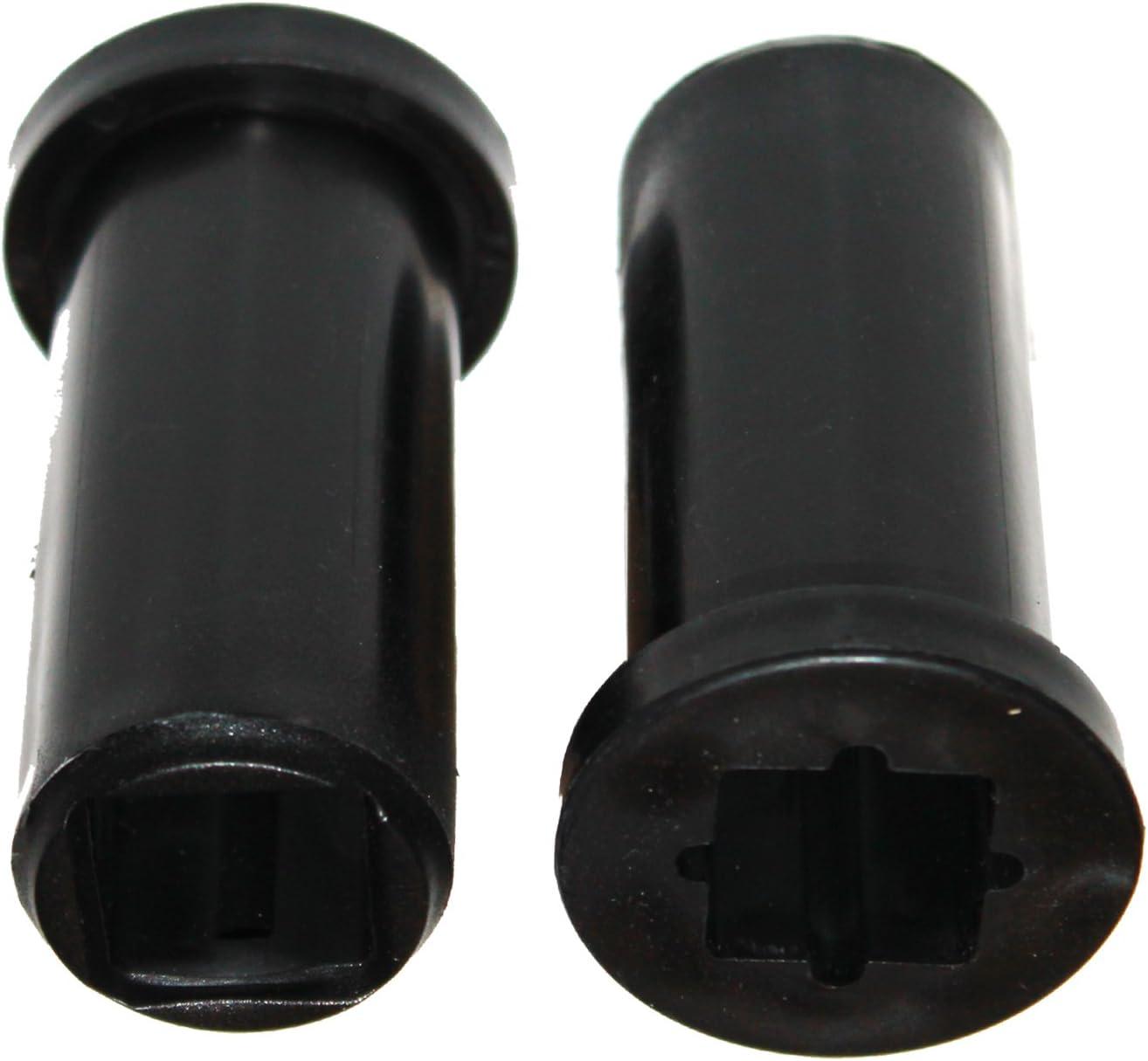 REAR SUSP STABILIZER TUBE BUSHINGS Fits POLARIS SPORTSMAN 400 4x4 2001-2005