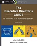 The Executive Director's Guide to Thriving as a