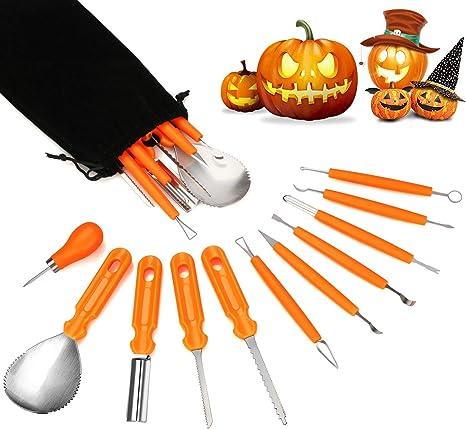 Boutique bow Set of 2 pinwheel bows Halloween Shaped pumpkin Jack-O-Lantern pig tail bows Piggie Set