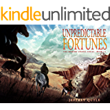 Unpredictable Fortunes (The Memory Stone Series Book 3)