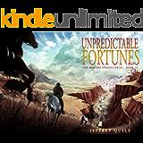 Unpredictable Fortunes (The Memory Stone Series Book 3)