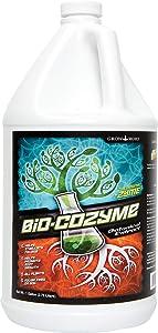 Grow More 6045 Cozyme Bio-Stimulant, 1 Gallon, Brown/A
