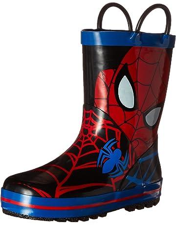 Boy's Rain Boots | Amazon com