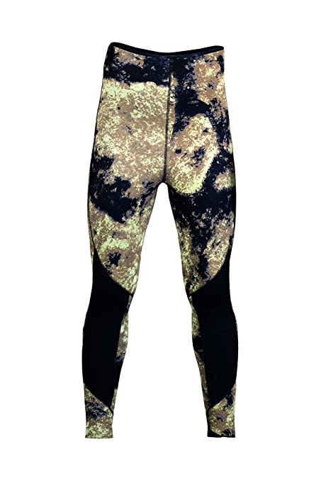 SEAC SUB Seacsub - Murena Pants Man 3.5 mm, Color, Beige ...