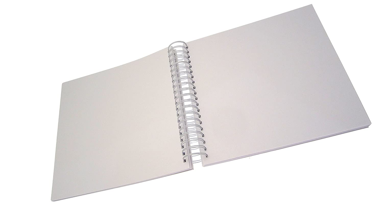 Tarjetas de algod/ón blanco juguetes Nan Boasting tarjeta y libro de recuerdos