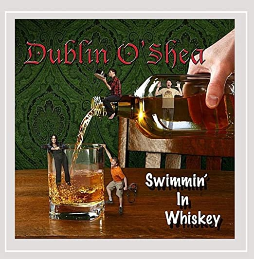 Swimminin Whiskey: Dublin OShea: Amazon.es: Música