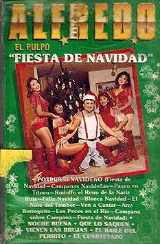 Alfredo y sus Teclados - Alfredo y sus Teclados (Fiesta en Navidad) - Amazon.com Music