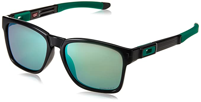 06e480363ee Image Unavailable. Image not available for. Color  Oakley Men s Catalyst  Square Sunglasses
