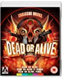 Dead or Alive Trilogy [Blu-ray] [Region A & B]