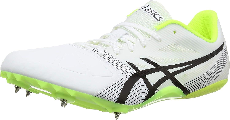 ASICS Hypersprint 6, Zapatillas de Atletismo Unisex Adulto