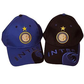 Soccer club Inter Milan Baseball unisex Cap a7cfad5218c