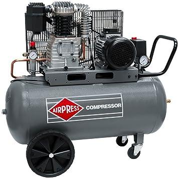 BRSF33 ® Impresión Compresor De Aire HK 425 – 90 (2,2 kW,