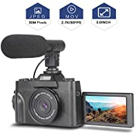 Nycetek NKUSDC1A 30MP Ultra 2.7K HD Video Camera With 3.0