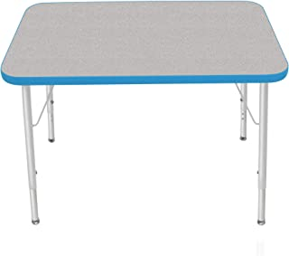 """product image for 24"""" x 36"""" Rectangle Table"""
