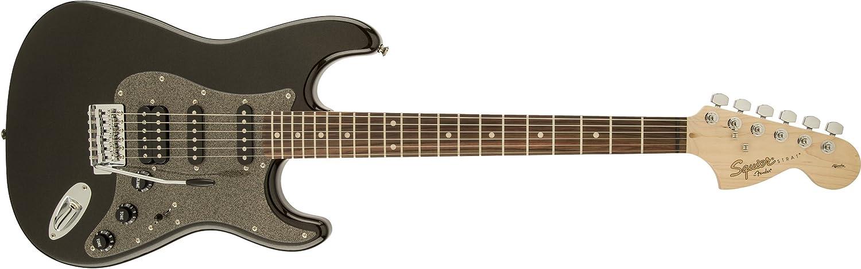 Squier Affinity Fat Strat RW MTB · Guitarra eléctrica: Amazon.es: Instrumentos musicales