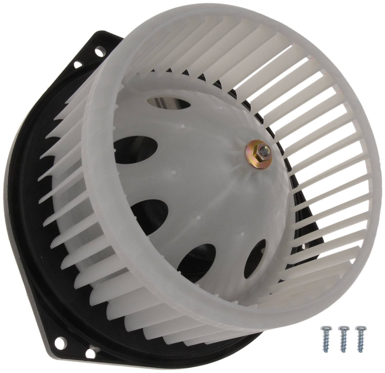 VDO PM9316 Blower Motor