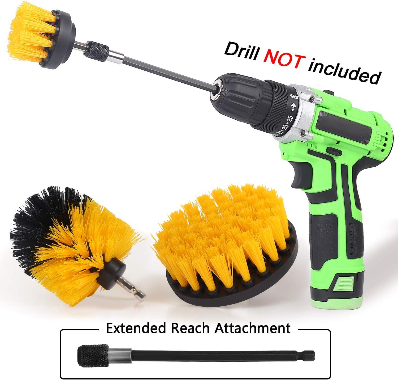 Amazon Promo Code 2020 for Drill Brush Power Scrubber Drill Brush
