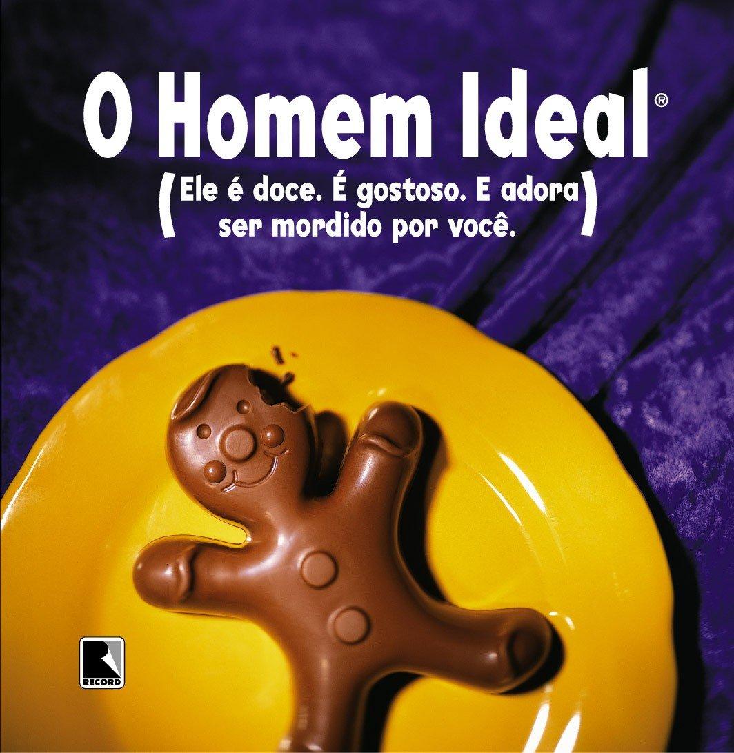 O Homem Ideal (Em Portuguese do Brasil): Dean Buckhorn: 9788501065421: Amazon.com: Books