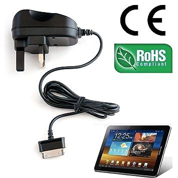 Energytick Cargador de red para tablet Android Samsung ...