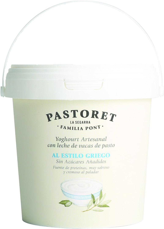 Pastoret Yoghourt Al Estilo Griego - 1000 gr: Amazon.es ...