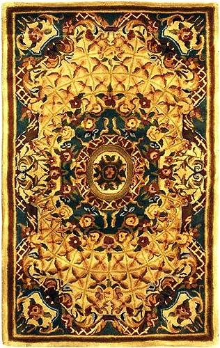 Safavieh Classic 3 X 5 Hand Tufted Rug