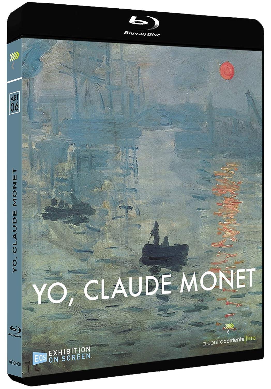 Yo Claude Monet [Blu-ray]