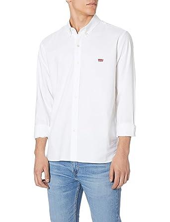 Levis LS Battery Hm Shirt Camisa para Hombre
