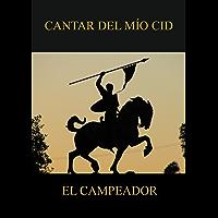 Cantar del Mío CID (Spanish Edition)