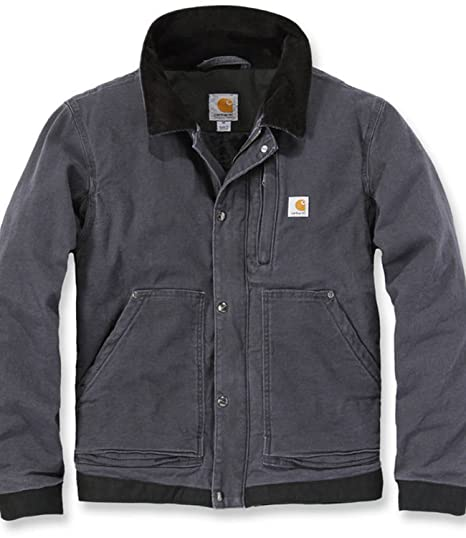 Carhartt Jacket Sandstone Full Swing: Amazon.es: Amazon.es