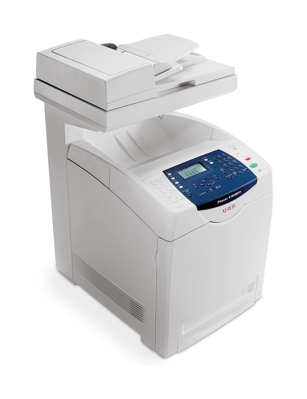 Xerox 6180MFP 600 x 600DPI Laser A4 30ppm Multifuncional ...