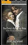 The Duke's Rebellious Bride