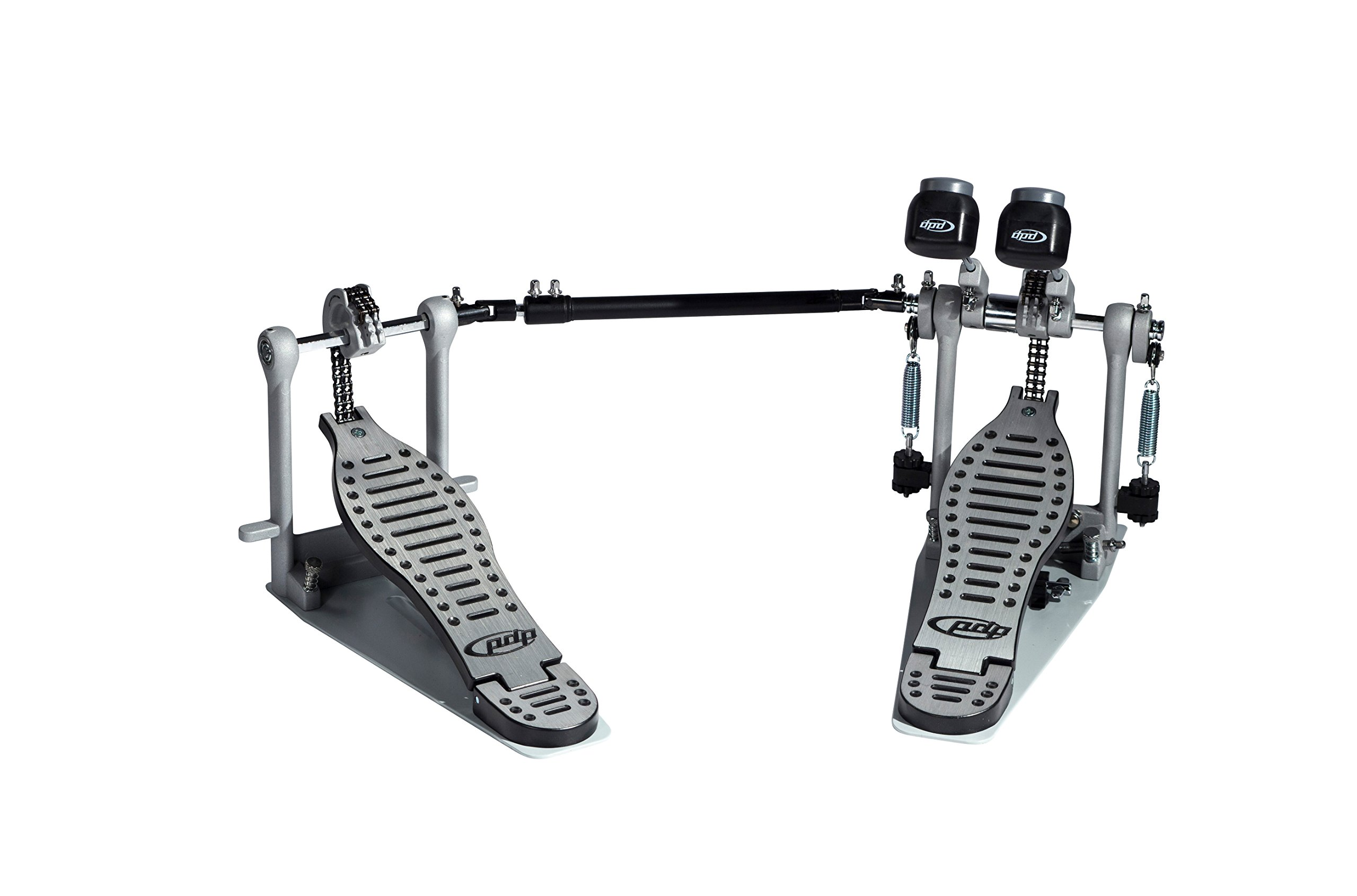 PDP By DW Double Bass Drum Pedal (PDDP502) by PDP By DW