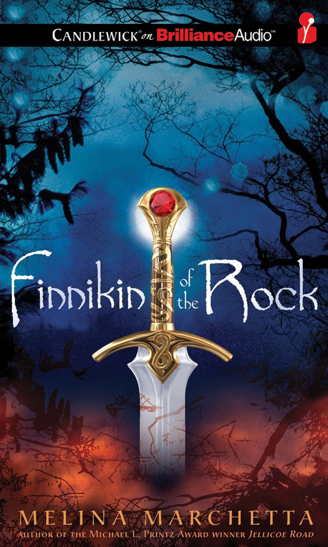 Finnikin of the Rock (The Lumatere Chronicles) pdf epub