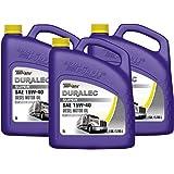Royal Purple 43154 15w40 Multi-Grade Oil Case Gallon, 3 Gallon, 1 Pack